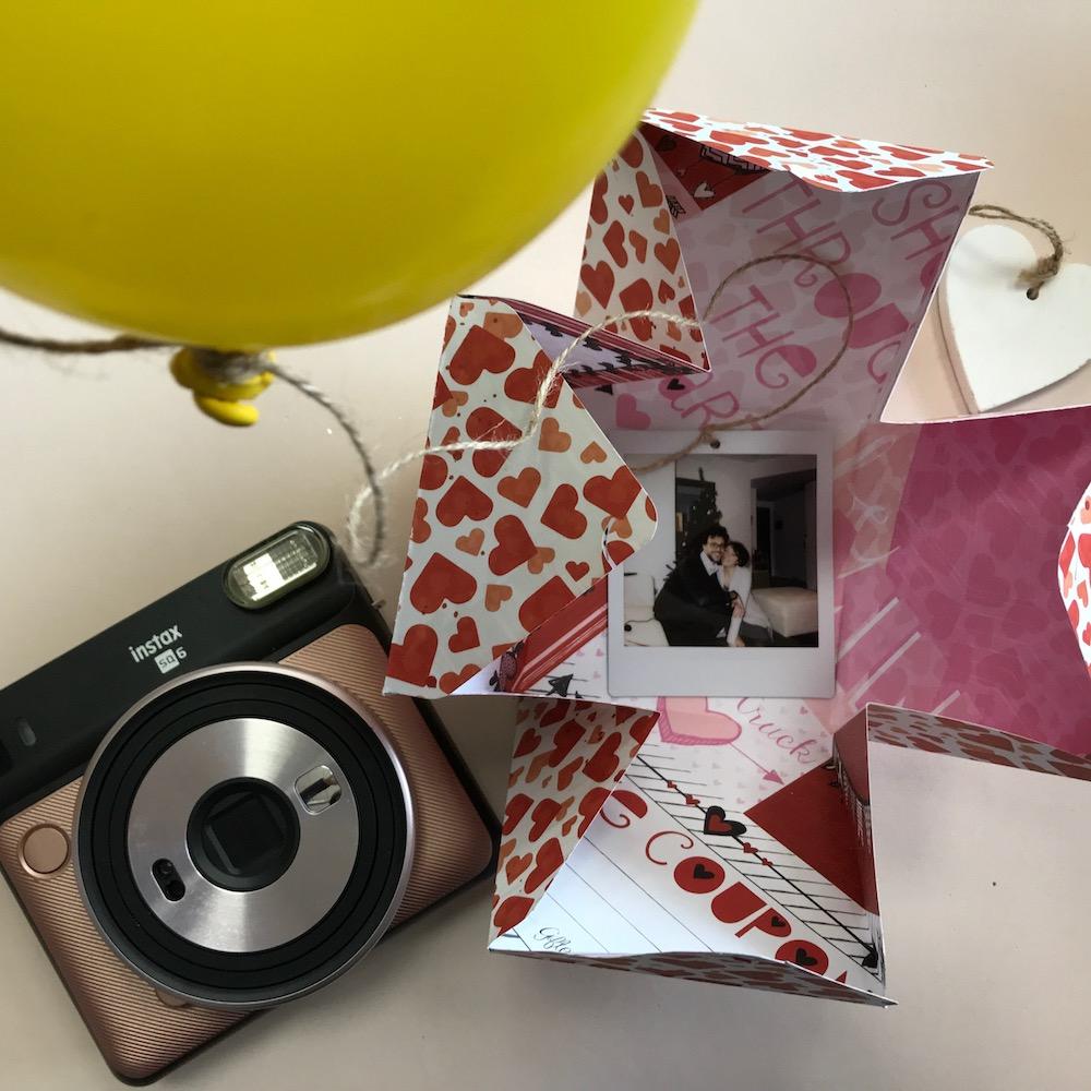 Sorprese San Valentino Per Lei regali san valentino fai da te: 3 idee con le foto