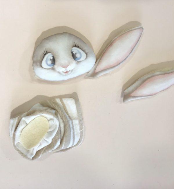 Coniglio di Pasqua Feltro