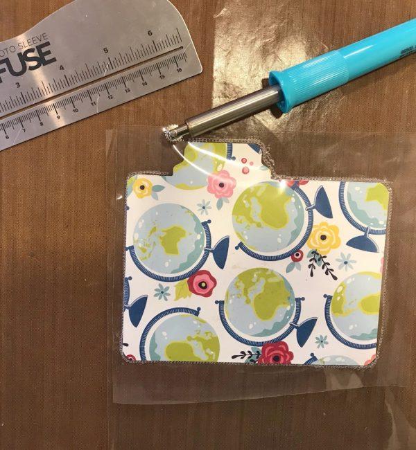 Vendita Tab Punch Board