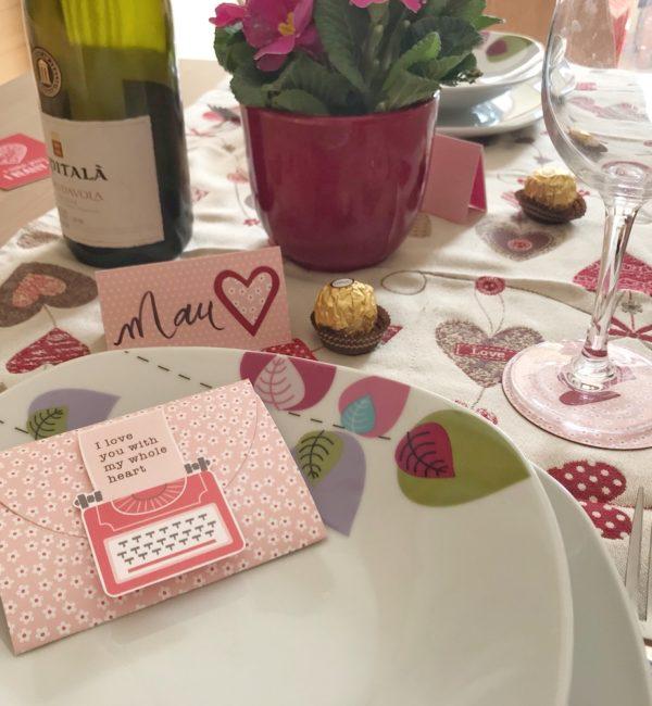Idee Fai Da Te San Valentino