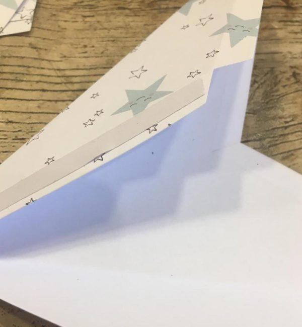DIY Stella di Carta