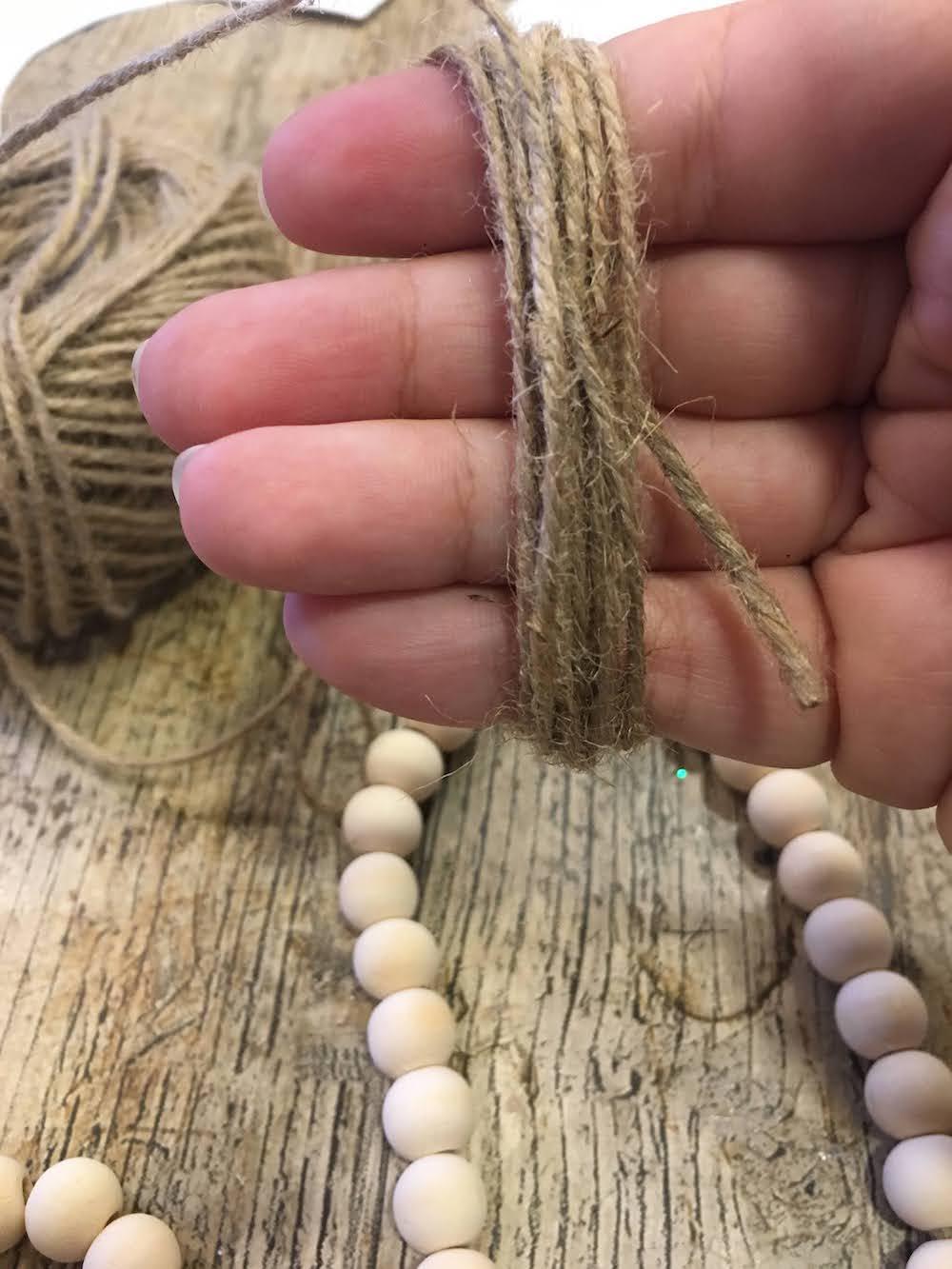 DIY Collana di Perle