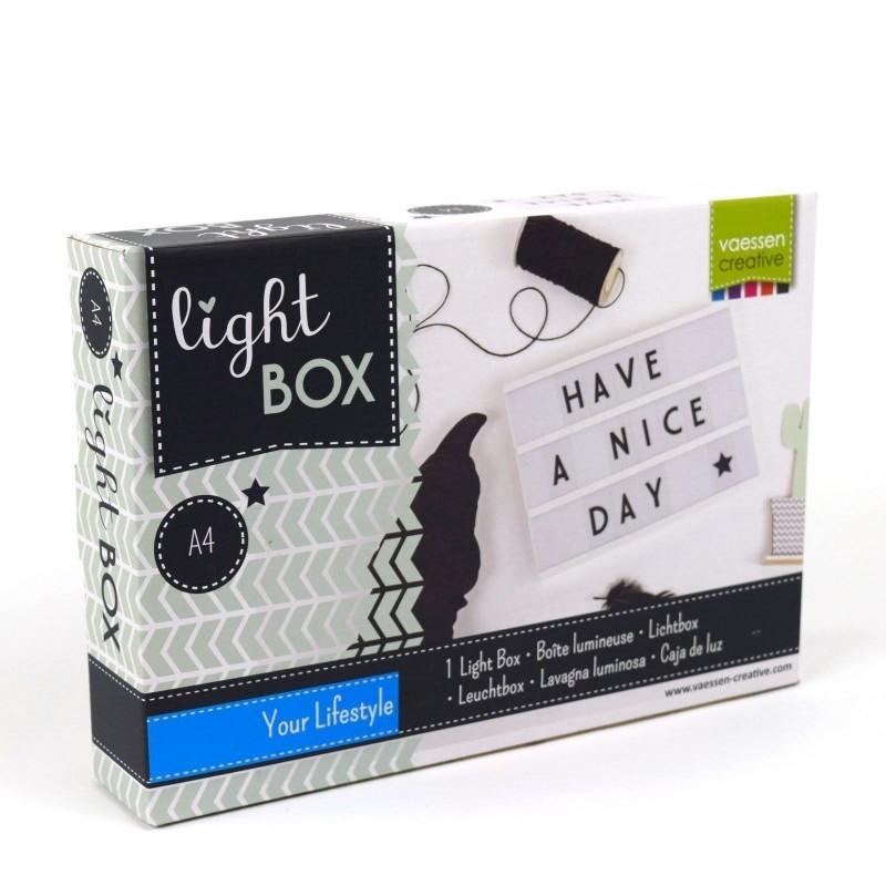Lightbox Online