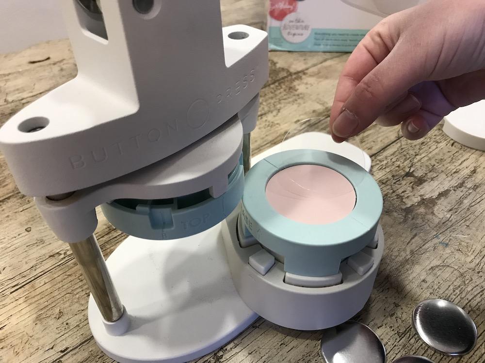 Button Press Acquisto