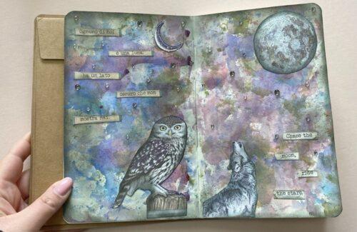 Art Journal Tutorial